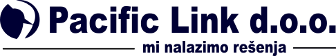 logo pacific link
